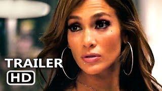 HUSTLERS Trailer (2019) Jennifer Lopez, Cardi B, Drama Movie