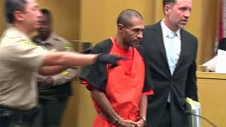 Jose Garcia Zarate Acquitted of Murder, Manslaughter in Kate Steinle Case