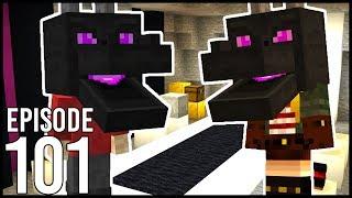 Hermitcraft 6: Episode 101 - A NEW BRO