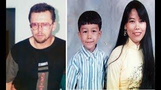Đứa con rơi Việt Nam của tỉ phú Mỹ được thừa kế 100 triệu USD