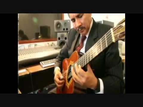 Eduardo Chocolate Morales - El Chocolate que endulza los oídos