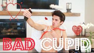 BAD Cupid   Brent Rivera