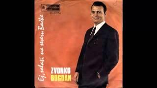 Zvonko Bogdan - Evo banke - (Audio 1972) HD