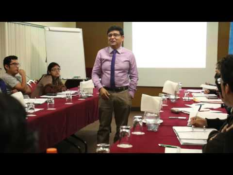 Programa de Especialización en Psicología Ocupacional. Módulo 3, Parte5 (31/05/16)
