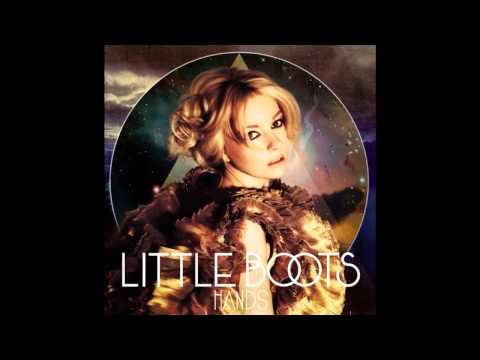 Little Boots ► Mathematics