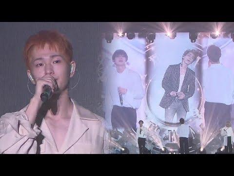 """故 종현을 기억하는 샤이니의 콘서트 """"우리 형을 위한 거니까"""" @본격연예 한밤 69회 20180529"""