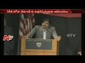Pawan Kalyan thanks MP Kavitha in his Harvard speech