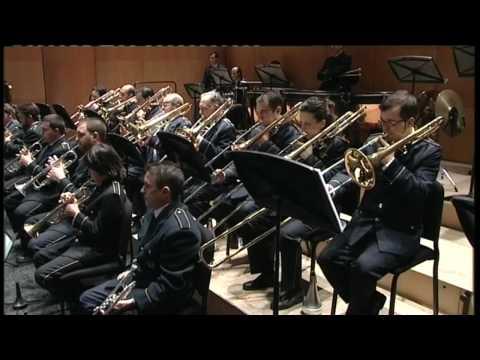 CORPORACIÓN MUSICAL PRIMITIVA ALCOI  Pasodoble desconocido - Alcoy