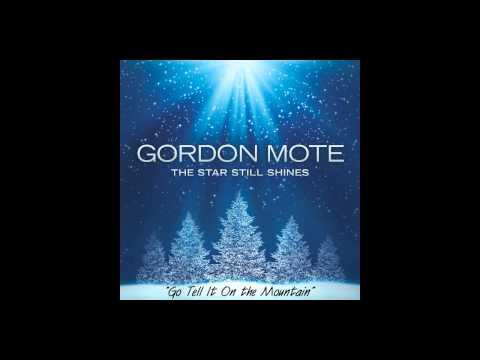 Gordon Mote-