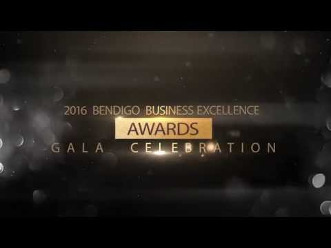 Bendigo Business Excellence Awards - Tickets Selling