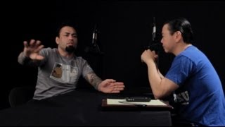 Jiu-jitsu Master: Eddie Bravo Part 1 (Full Episode)