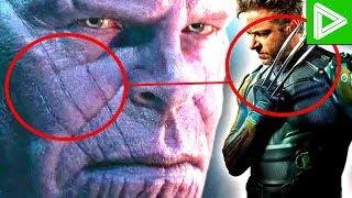 10 Marvel Characters That Could Defeat Thanos