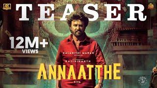 Annaatthe Tamil Movie Teaser Video HD