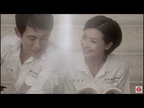 2012 洪榮宏【心情像風/誰人愛我親像你】官方MV