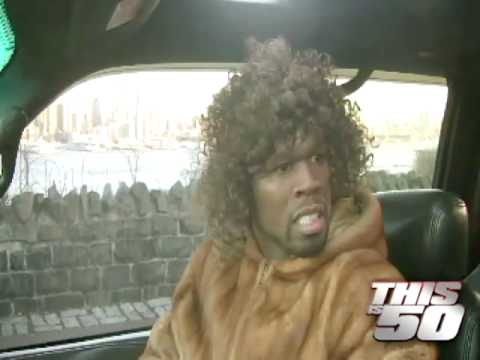 50 Cent Presents Pimpin' Curly