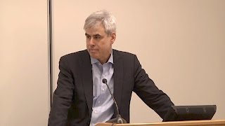 """Jonathan Haidt on """"Two Incompatible Values at American Universities."""""""