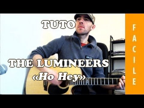 Baixar Ho Hey - The lumineers - Tuto Guitare ( Facile )
