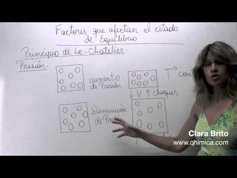 Equilibrio químico 5