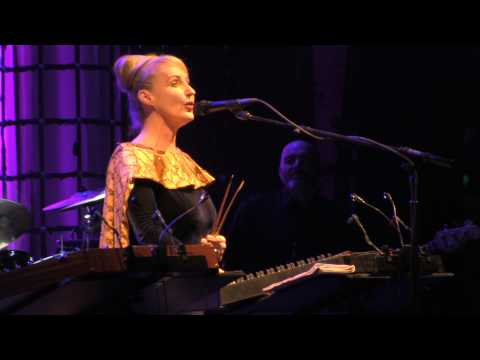 Dead Can Dance - Agape - Beacon Theatre NYC - 8/29/12