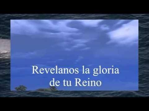 El manto de tu gloria (video musical + letra)