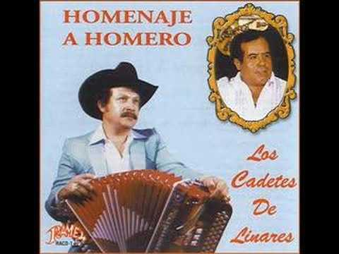 Los Cadetes de Linares - Cancion A Una Madre
