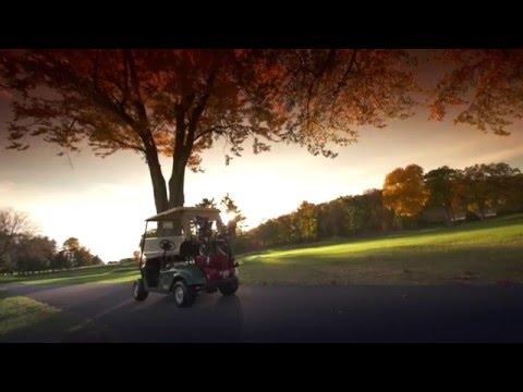E-Z-GO® Get Real - Baltusrol Golf Club Story