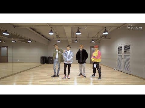 [Dance Practice] 하이라이트(Highlight) - 사랑했나봐(Loved) 안무 연습 영상