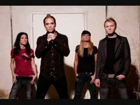Skillet-Earth Invasion