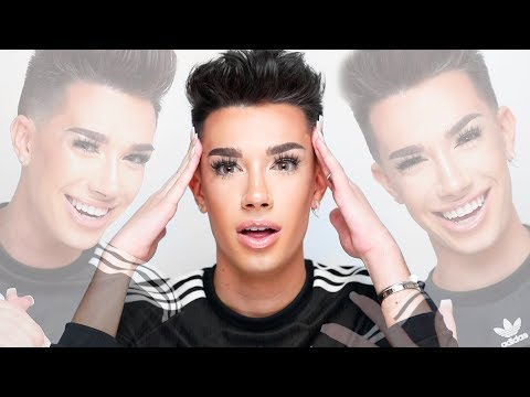 JAMES CHARLES BEING ANNOYING FOR 17 MINUTES STRAIGHT