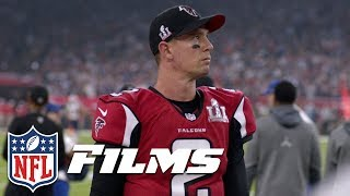 The Stories of Super Bowl 51 That Were Never Told | NFL Films Presents