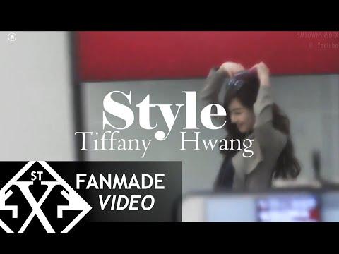 Tiffany Hwang [SNSD] - Style [FMV]