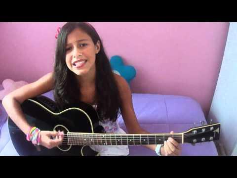 Baixar You're The Reason - Brilhante Victória (Cover) - Letícia Chandler