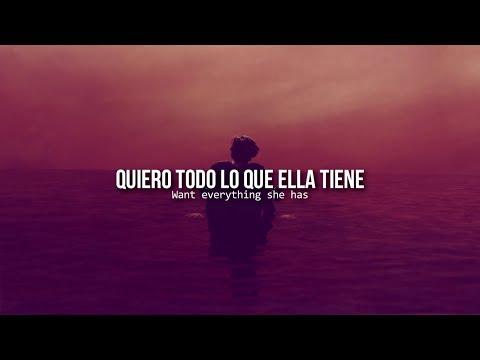 Girl crush • Harry Styles (Cover) | Letra en español / inglés