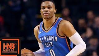 Oklahoma City Thunder vs Memphis Grizzlies Full Game Highlights / Week 8 / Dec 9
