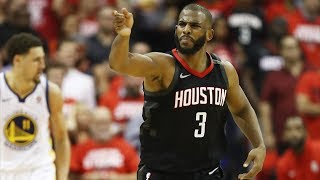 Rockets Owner Regrets CP3 $160 Million Contract! 2019 NBA Free Agency