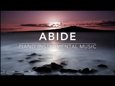 ABIDE - 3 Hour Peaceful Music | Relaxation Music | Sleep Music | Meditation Music | Prayer Music