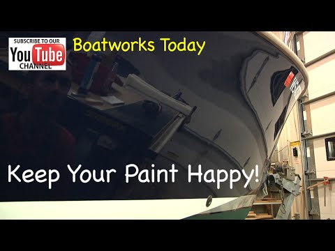 Care And Maintenance For Painted Surfaces