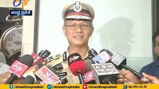 Chandrababu's Security Not Downgraded: DGP Gowtham Sawang..