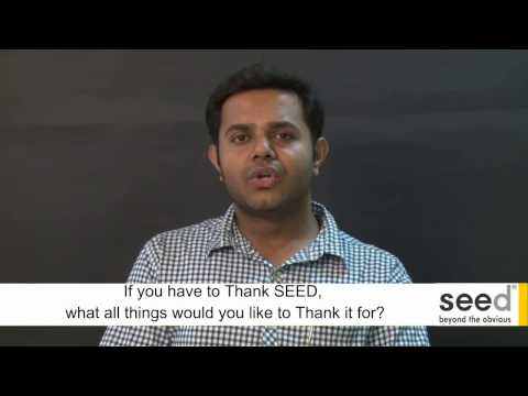 IT career in the field of Software Testing - Shubham testimonial