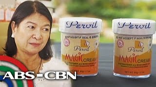 My Puhunan: Teresita's Magic Cream