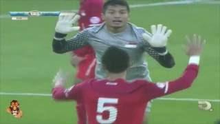 Iraq vs Singapore 7-1 العراق و سنغافورة