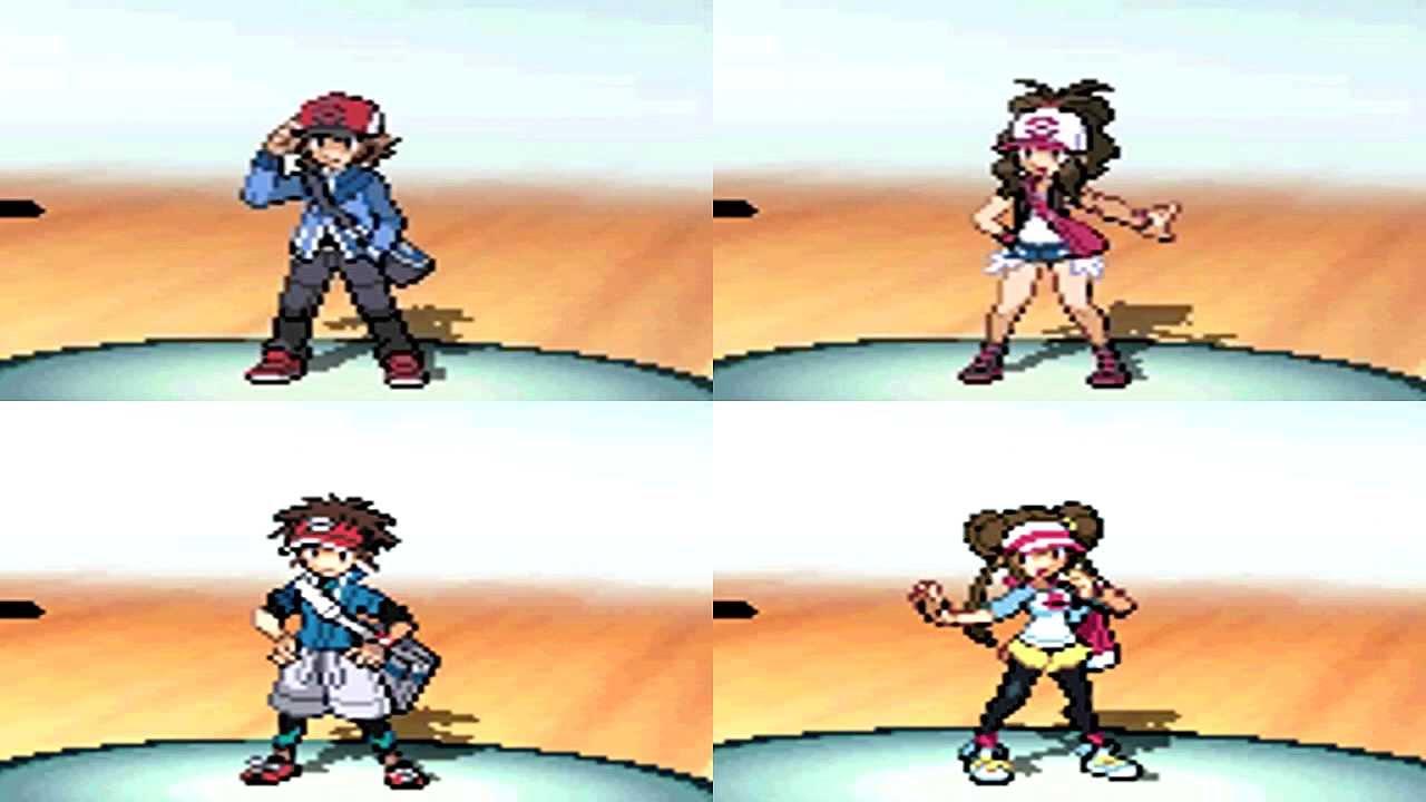 How to fix pokestadium pokemon sprites
