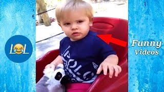 TRY NOT TO LAUGH Funny Kids Fails Compilation Ultimate Kids Fails Funny Video Part 5