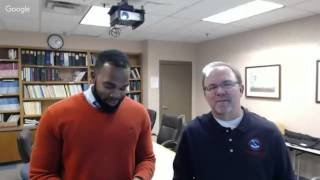 Live Winter Weather Briefing and Q&A Session by NWS Memphis
