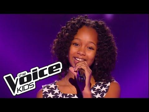 The Voice Kids 2016   Tamillia - Halo (Beyoncé)   Blind Audition