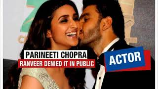 6 women Ranveer Singh dated before Deepika Padukone..