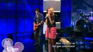 Hannah Montana - La révelation du Secret