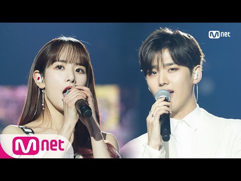 [KCON JAPAN] WJSN SEOL A & PENTAGON HONGSEOK - DreamㅣKCON 2018 JAPAN x M COUNTDOWN 180419 EP.567
