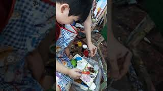 Bon học vẽ bài 1 phong cảnh 31/3 2019(8)