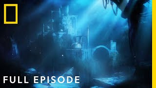 Legend of Atlantis (Full Episode) | Drain the Oceans